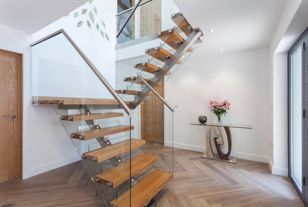 Bryallen Interior Staircase 05