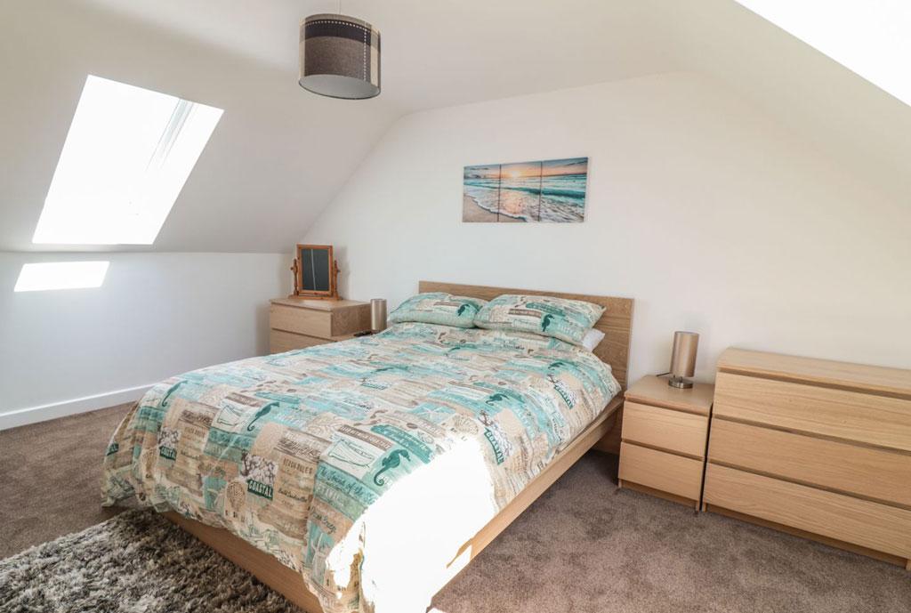 Sea Dreams House Bedroom