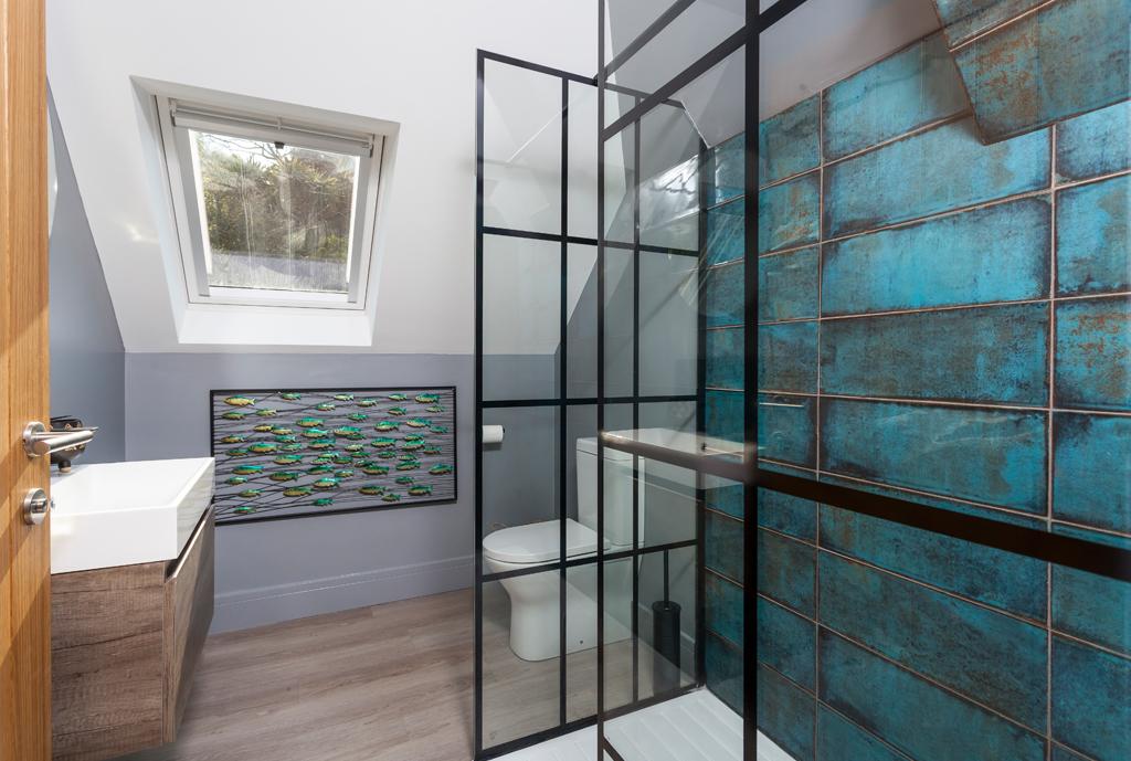 Blue Seas Bathroom Cpg