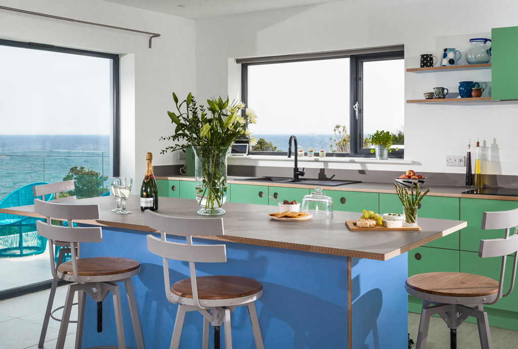 Blue Seas Kitchen Cpg